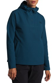 The North Face Tekno Ridge Wind Resistant Pullover