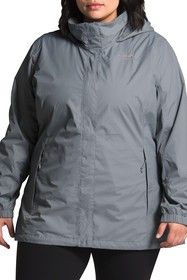The North Face Resolve II Hooded Windproof Jacket