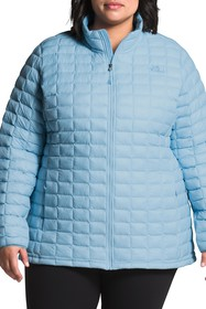 The North Face Thermoball Eco Quilted Jacket (Plus