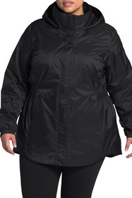 The North Face Resolve II Hooded Windproof Parka (