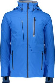 Obermeyer Kodiak Insulated Jacket - Men's