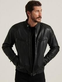 Lucky Brand Vincent Leather Jacket