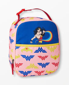 Hanna Andersson DC Wonder Woman Lunch Bag