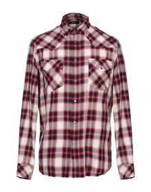 DIESEL - Patterned shirt
