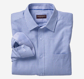 Johnston Murphy Kaleidoscope Neat Dress Shirt