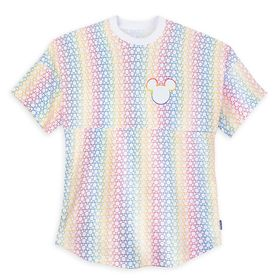 Disney Rainbow Disney Collection Mickey Mouse T-Sh