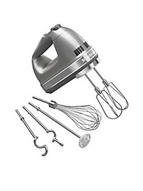 KitchenAid 9-Speed Digital Hand Mixer