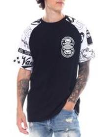 Ecko out of bounds ss knit tee