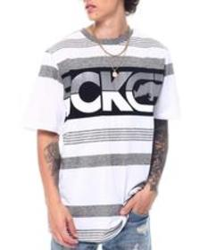 Ecko reflections ss knit tee