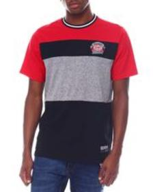 Ecko flip side ss knit tee