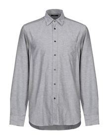 DIESEL - Solid color shirt