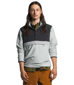 Men's Mountain Sweatshirt 3.0 Anorak