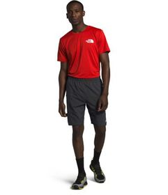 Men's Active Trail Woven Short
