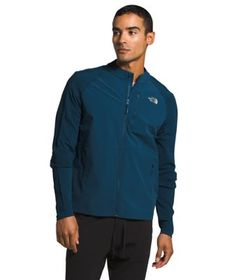 Men's Active Trail E-Knit Jacket