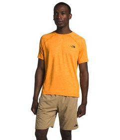 Men's HyperLayer FD Short Sleeve