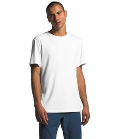 Men's Short Sleeve Explore City Tee