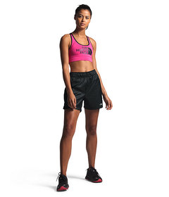 Women's Active Trail Boxer Short