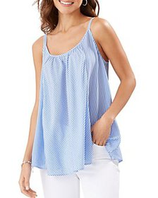 Tommy Bahama - Palm Cove Striped Top