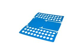 Easy And Fast Plastic Folder Clothes Folding Board
