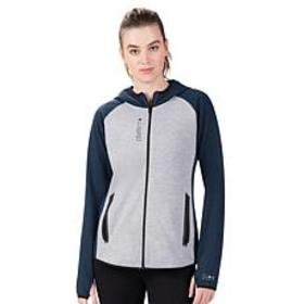 MSX by Michael Strahan Women's NFL Full-Zip Hoodie