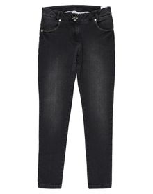 LITTLE MARC JACOBS - Denim pants