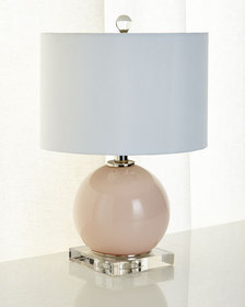 Couture Lamps Delia Accent Lamp