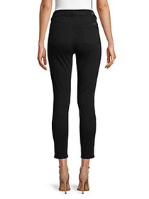7 For All Mankind Gwen High-Rise Skinny Ankle Jean
