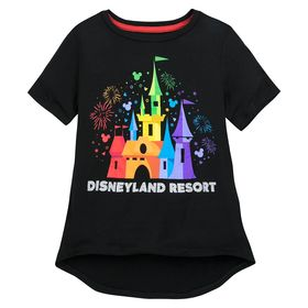 Disney Rainbow Disney Collection Fantasyland Castl