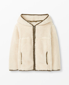 Hanna Andersson Marshmallow Hoodie
