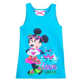 Disney Minnie Mouse ''Love Summer'' Tank Top for G