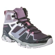 OBOZ Women's Arete Mid Hiking Boot