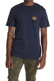 VANS Bolt Action Logo T-Shirt