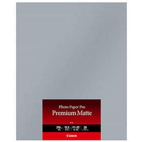 Canon PM-101 Photo Paper Pro Premium Matte (17 x 2