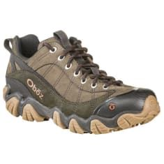 OBOZ Men's Firebrand 2 Leather Hiking Shoe