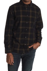 VANS Sherwood Plaid Shirt