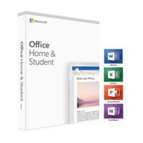 Microsoft Office Home and Student 2019 for Win/Mac