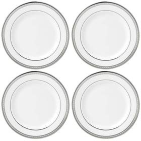 Lenox Murray Hill™ 4-piece Bread Plate Set