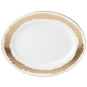 "Lenox Casual Radiance™ 13"" Oval Serving Platter"