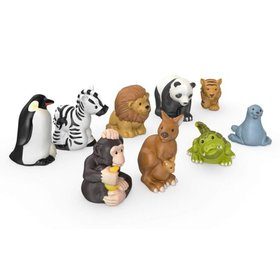 Fisher-Price Little People Zoo Animal FriendsChoos