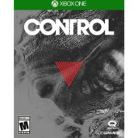 Control Deluxe Edition - Xbox One
