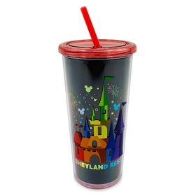 Disney Rainbow Disney Collection Disneyland Tumble