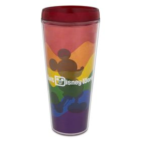 Disney Rainbow Disney Collection Mickey Mouse Trav