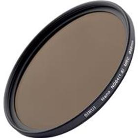 Sirui 58mm Nano Multi-Layer Coating Neutral Densit