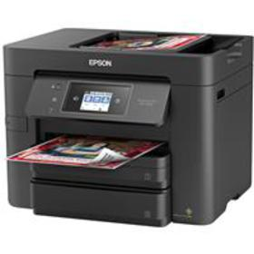 Epson WorkForce Pro WF-3730 All-in-One Inkjet Prin