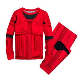 Disney Sith Trooper Costume PJ PALS for Kids – Sta
