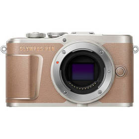 Olympus PEN E-PL10 Mirrorless Digital Camera (Body