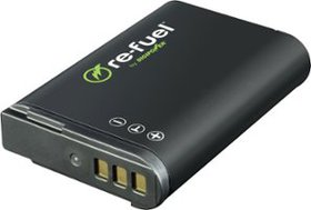 Digipower - Re-Fuel Rechargeable Lithium-Ion Repla