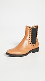 See by Chloe Helen Chelsea Boots