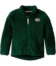 The North Face Kids Campshire Full Zip (Little Kid