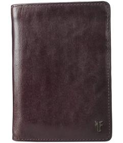 Frye Austin Passport Wallet